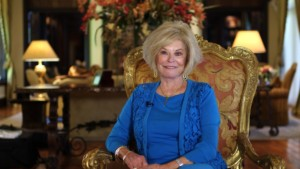 Betty Jane France first lady of nascar