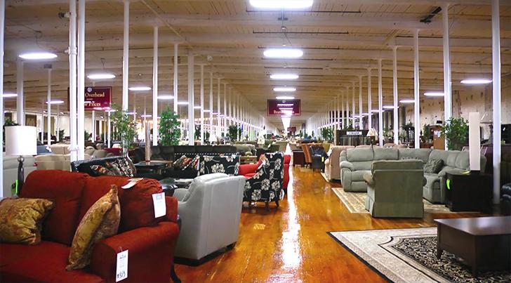 michael bay furniture