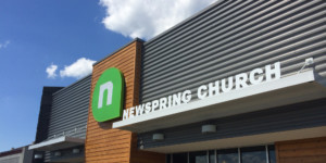 newspring church