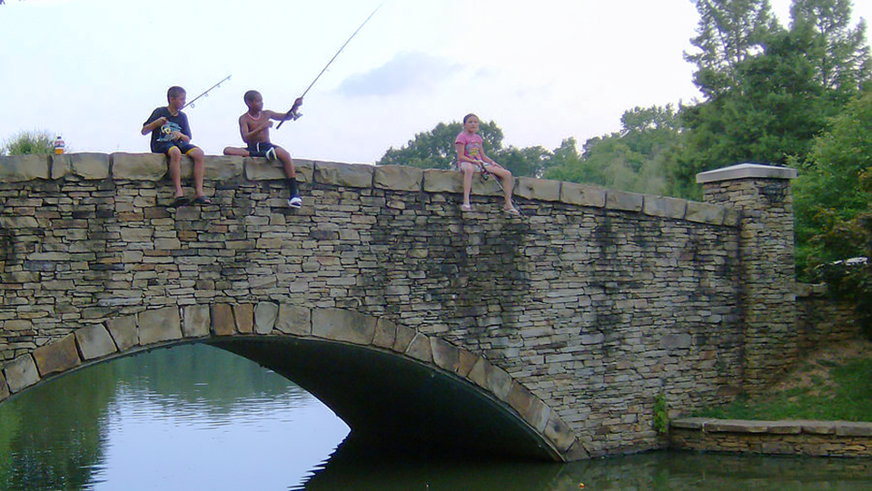 top 5 best public parks in charlotte for fishing
