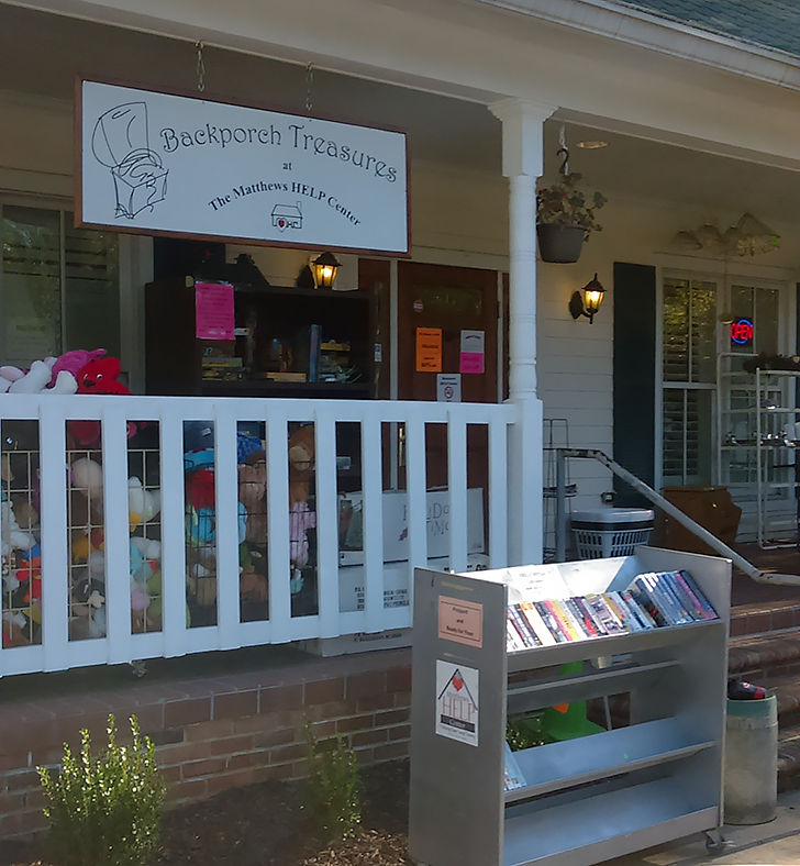 Top 10 Thrift Shops In Charlotte Charlotte Stories