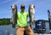 5 massive homes on lake norman you can rent for under 30 for Lake norman bass fishing