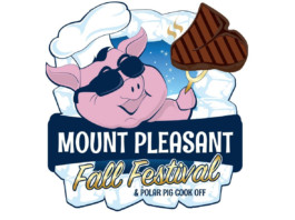 mount pleasant bbq contest