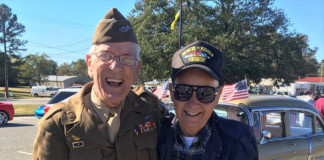 Free Meals And Services in Charlotte on Veterans Day