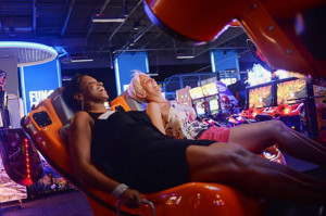 new years eve at dave and busters