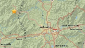 asheville-earthquake
