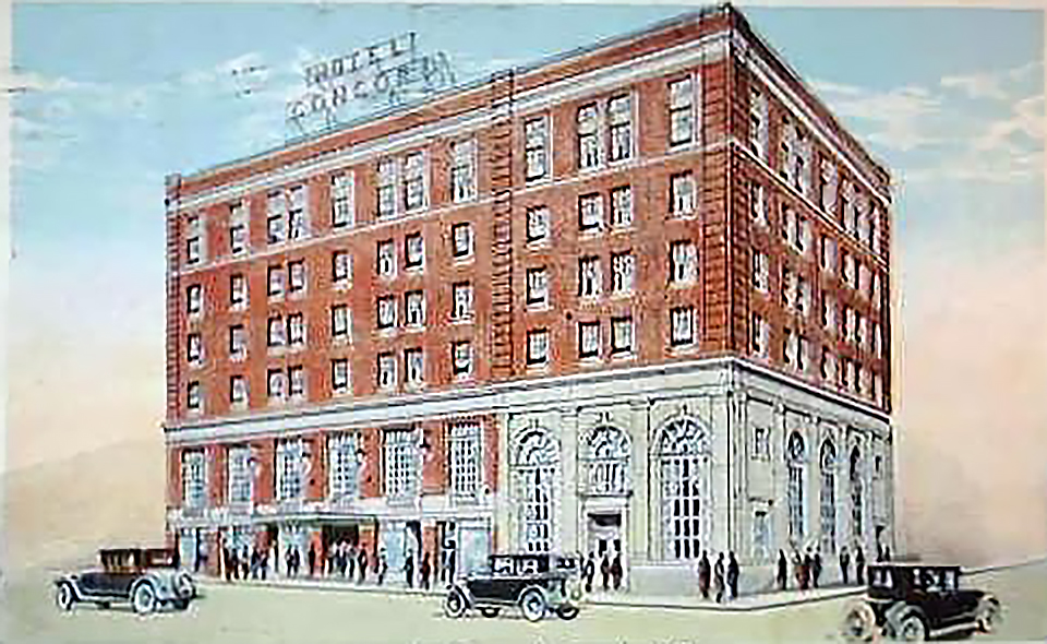 5 3 Million Renovation Just Started On Concord S Most Historic Building Charlotte Stories