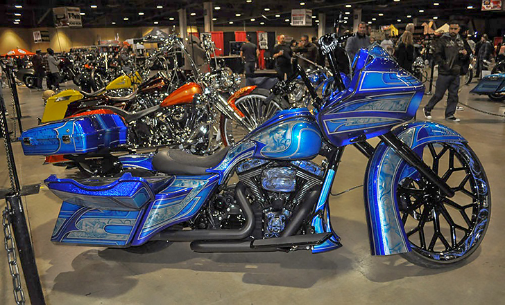 2017 Easyriders Bike Shows Tour: Top 10 Things To Do This Weekend In Charlotte