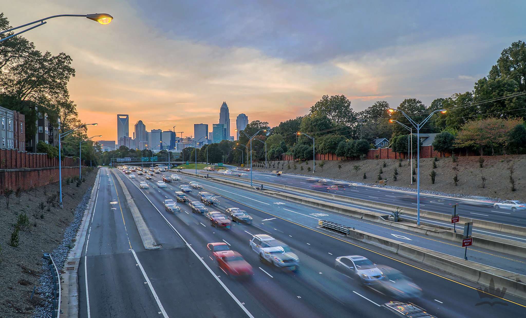 Charlotte Was Ranked Among The Top Cities In America For