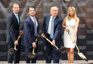 trump-breaking-ground-in-charlotte-on-new-hotel
