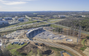 Top Golf Charlotte Now Set To Open This Coming June