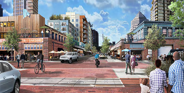 north-tryon-redevelopment-plan