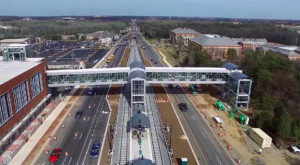 drone-video-of-light-rail-extension