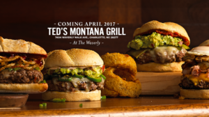 Ted Turner Opening New Restaurant In Charlotte Ted S