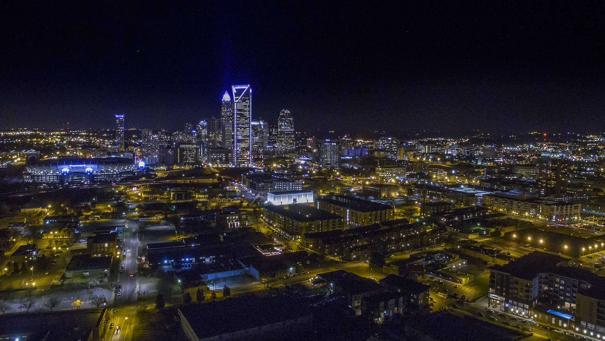 Report Shows Charlotte Will Need 72 000 More Apartments By 2030 Charlotte Stories