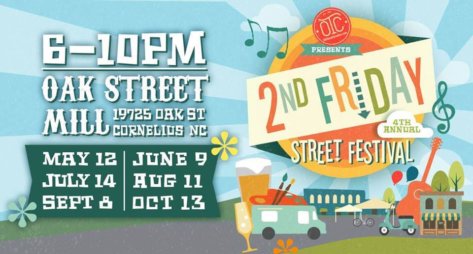 cornelius-street-festival-things-to-do-in-charlotte-this-weekend
