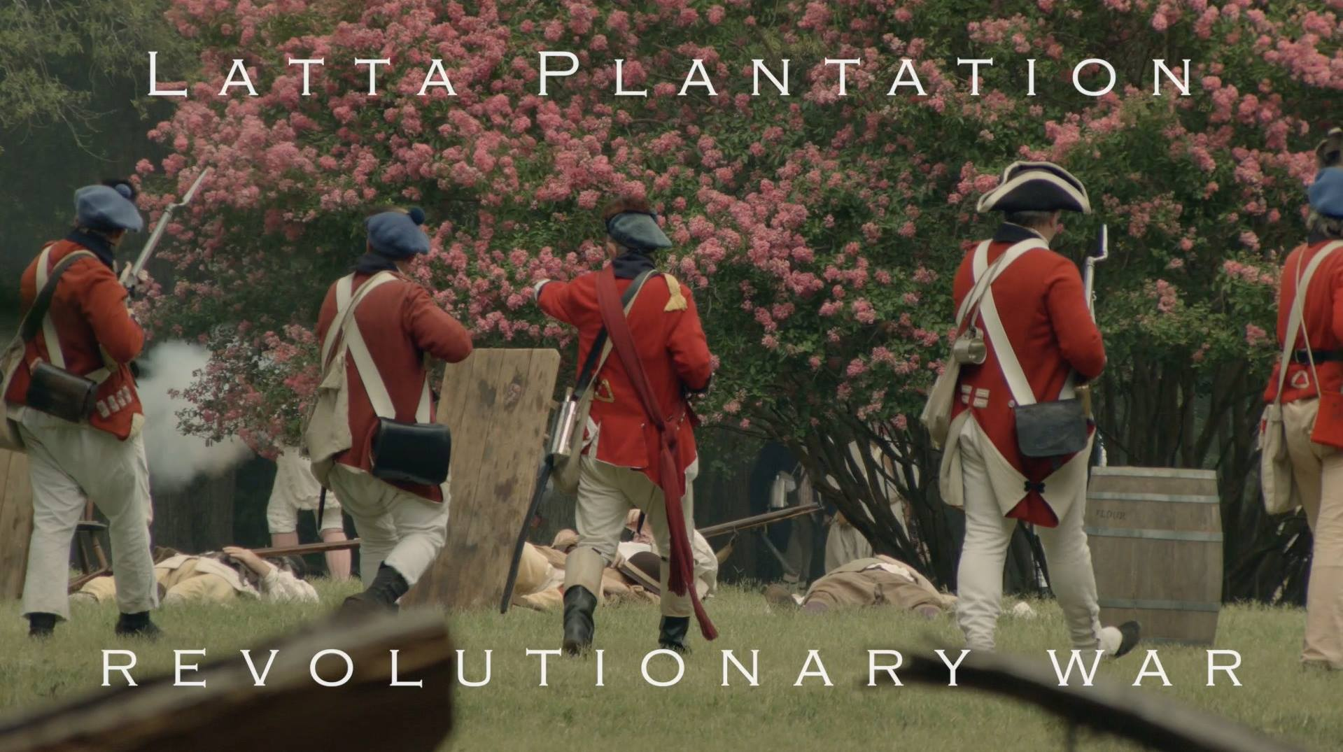 revolutionary-war-reinactment-things-to-do-in-charlotte