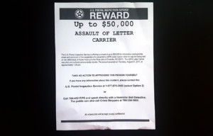 50000-reward-for-postal-carrier-shooter