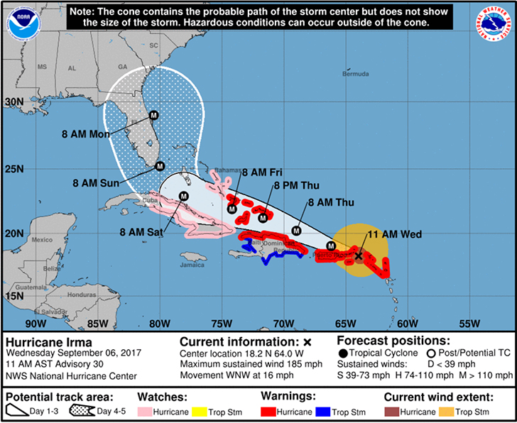hurricane-irma-hitting-south-carolina