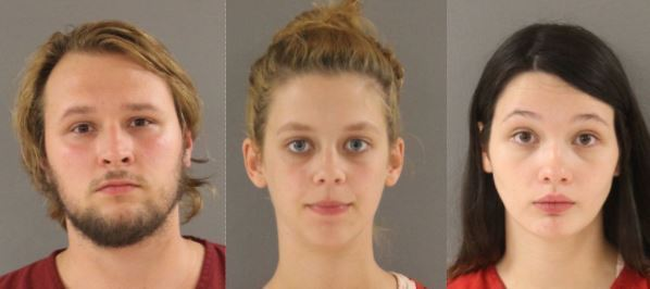 North Carolina Teenage Girl Rescued During Human Trafficking Sting In Tennessee Charlotte Stories