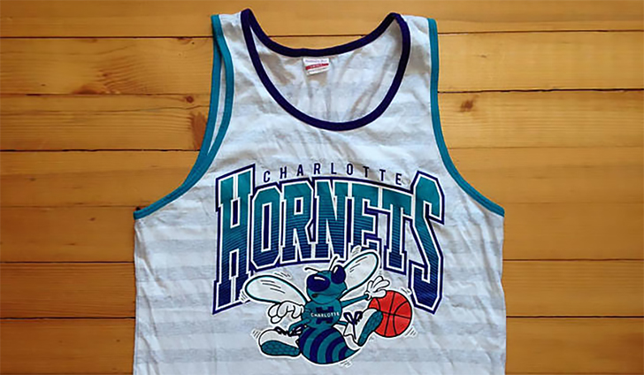 separation shoes ee0d3 b4365 discount code for charlotte hornets old jersey 115aa bc1fa