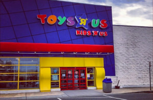 Bankrupt Toys R Us Now Closing 180 Stores Including 4 In The