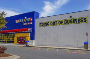 Toys R Us Emerging From Bankruptcy As Re Branded Geoffrey S Toy