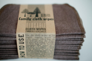 Charlotte Company Now Selling \'Family Cloth\' (reusable toilet paper ...