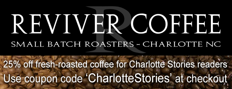 Charlotte's Top Small-Batch Coffee Roaster