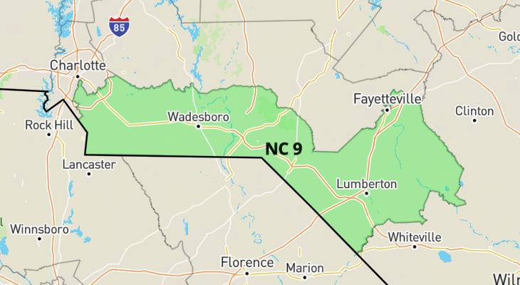 Image result for IMAGES OF NC DISTRICT 9