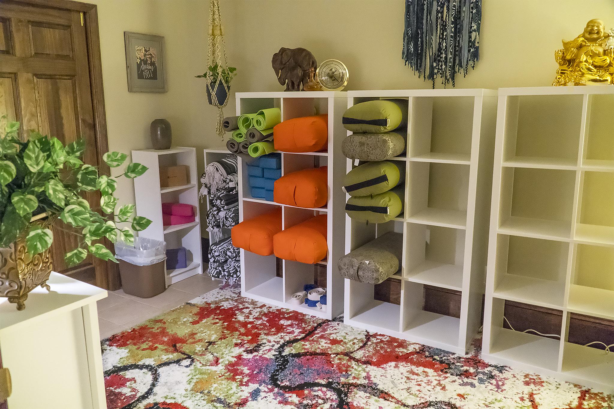 Charlotte\'s First $5 Yoga Studio Just Opened in Elizabeth – Bijou 5 ...