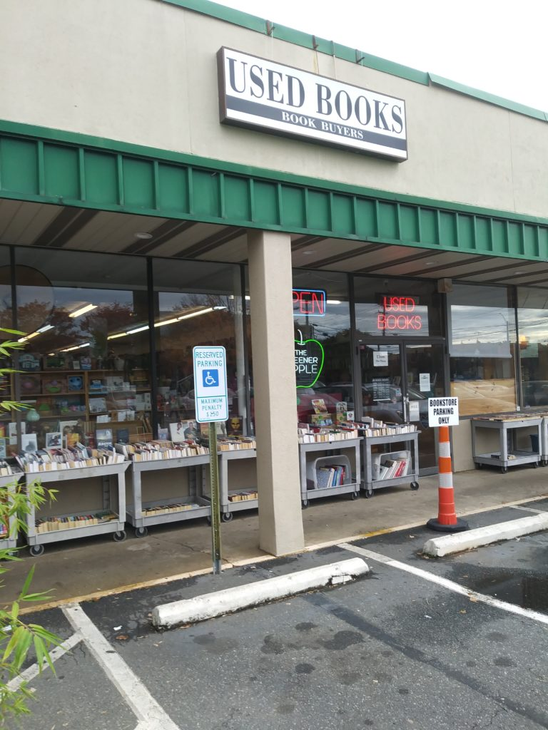 Charlotte Small Business Stores