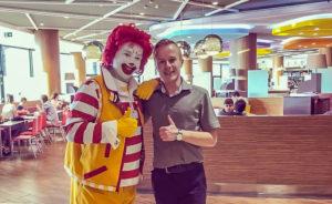 Mcdonald S Restaurants In North Carolina Anticipate Hiring