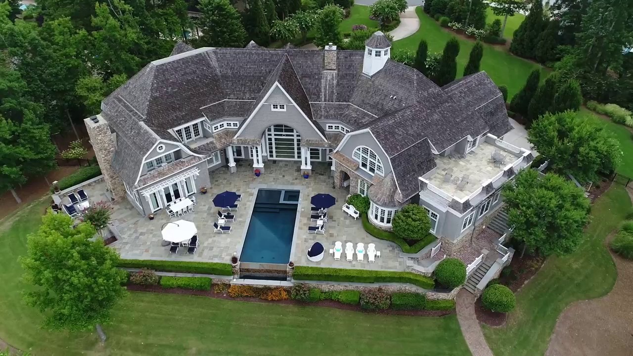 Lake Norman Just Sold For 4 78 Million