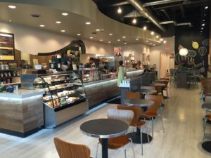promo code 14e66 97ffa South Carolina will soon be home to Sweetwaters Coffee   Tea at 9623 Red  Stone Dr., Suite 500. The 2,187-square-foot café is set to open late summer  and ...