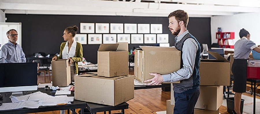 5 Top Moving Companies in California