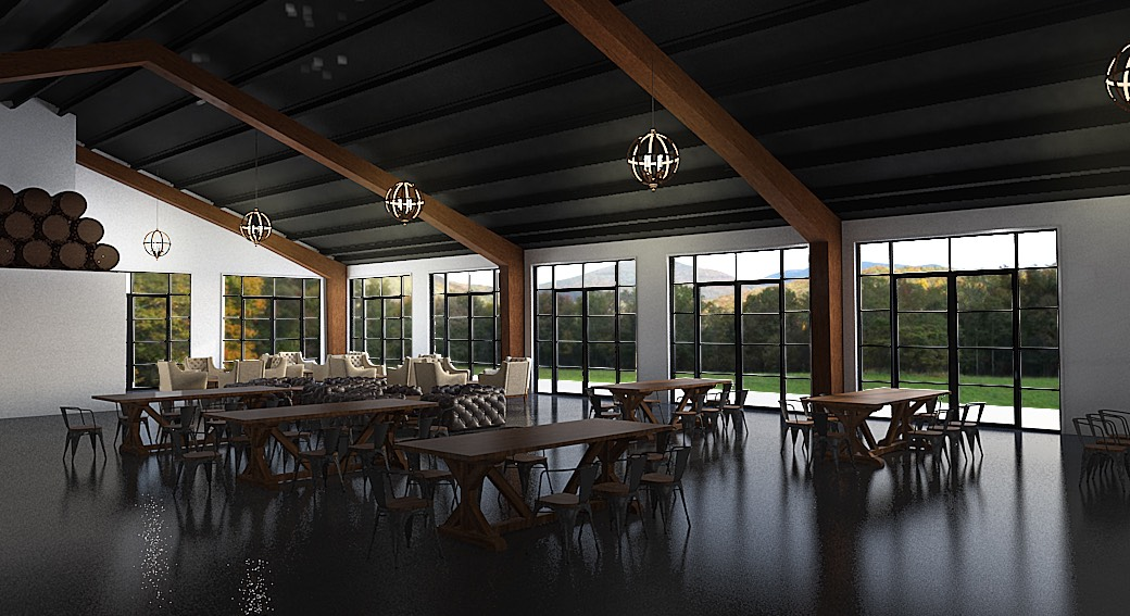Charlotte-Area's Newest Vineyard & Winery Announcing Plans