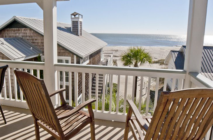 NC City Was Just Ranked As The #1 Most Affordable Beach Town