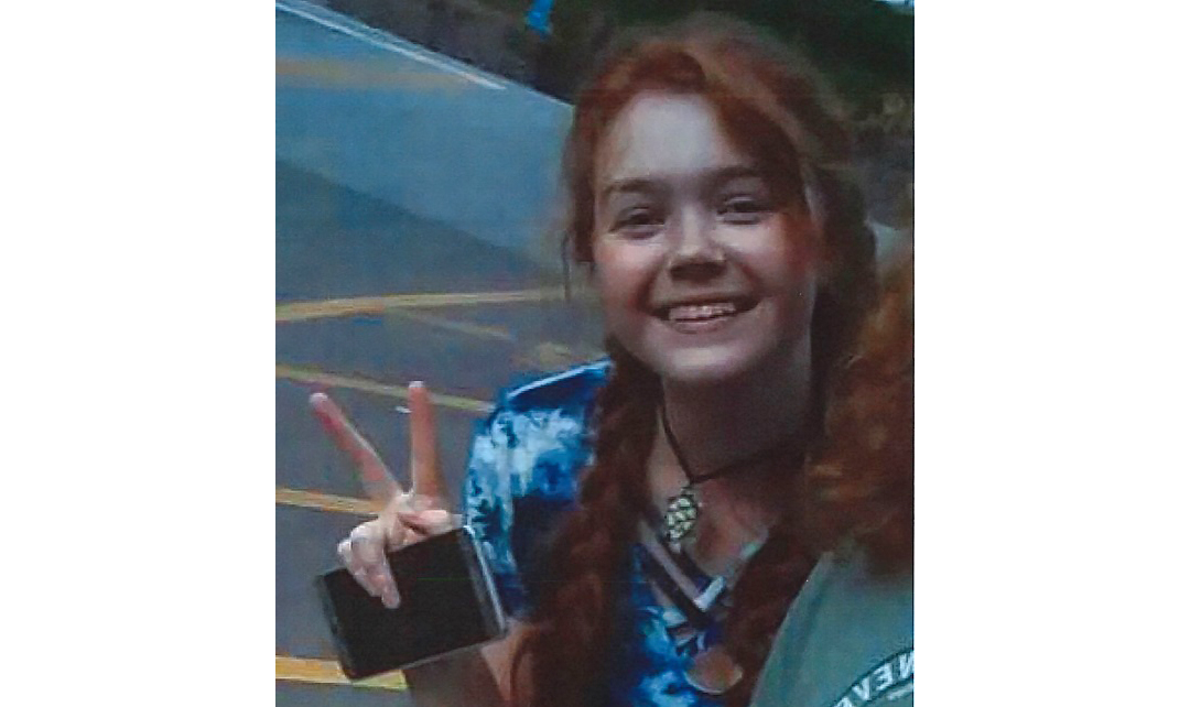 Gaston County Police Asking For Help In Finding Missing Girl