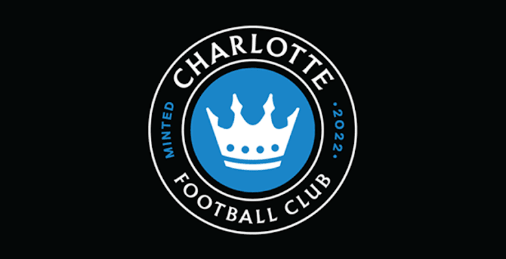 Charlotte announces the name of its MLS expansion team. People yawn