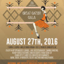 28th Annual Great Gatsby Gala benefiting National MS Society