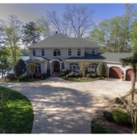7418 BUCKLAND ROAD - Lake Norman