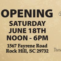 Cat's Paw Winery Grand Opening | Live Music, BBQ and Lots of Wine!